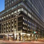 Featured Image Courtyard by Marriott Tokyo Station