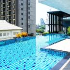 Featured Image Sixty Six Pattaya Beach Road Apartment