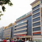Featured Image GreenTree Inn Dongying Bei er Road University Of Petroleum Express Hotel