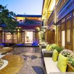 Featured Image Floral Hotel Lijiang Yuezhuxuan