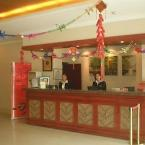 Featured Image GreenTree Inn Wuhan Wuchang Railway Station East Square Business Hotel