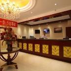 Featured Image GreenTree Inn Beijing East Yizhuang District Second Kechuang Street Express Hotel