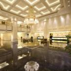 Featured Image Wuxi Jinjiang Garden Hotel