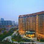 Featured Image Renaissance Nanjing Olympic Centre Hotel
