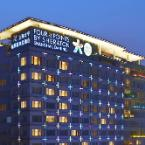 Featured Image Four Points by Sheraton Shanghai, Daning