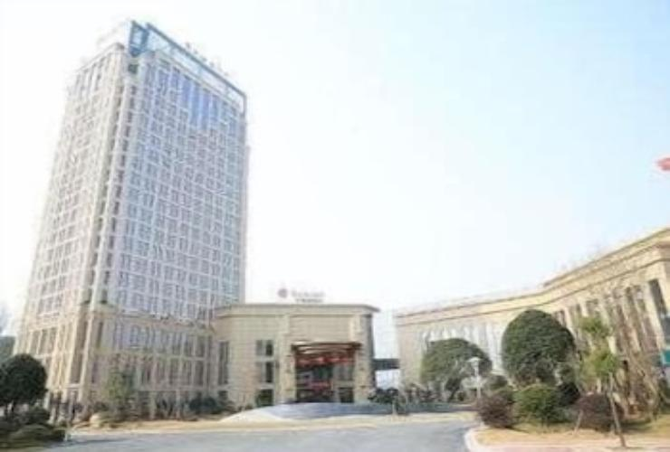 Featured Image Ramada Yiyang Taojiang