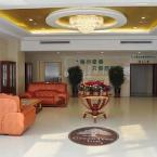 Featured Image GreenTree Inn TianJin Meijiang Convention and Exhibition Center Express Hotel