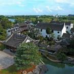 Featured Image Tongli Lakeview Hotel