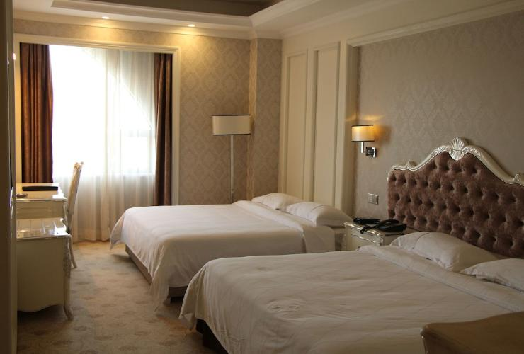 Featured Image Zhuhai Rongfeng Hotel