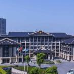Featured Image Tong Que Tai New Century Hotel Tongling Anhui