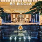 Featured Image The St. Regis Changsha