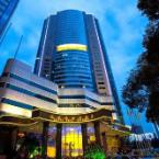 Featured Image Dolton International Hotel Changsha