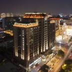 Featured Image Lee Garden Service Apartment Wangfujing