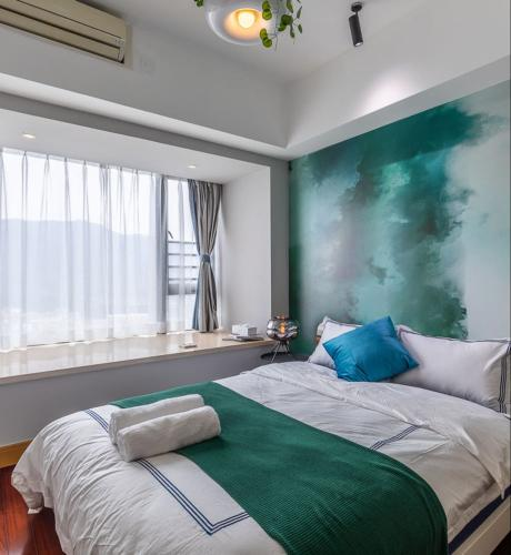 Featured Image Locals Boutique Apartment Shijicheng No8