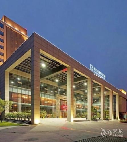 Featured Image Excelsior Hotel - Chengdu