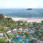 Featured Image Le Meridien Shimei Bay Beach Resort & Spa