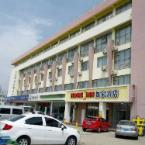 Featured Image Home Inn-qingdao Development Zone Branch