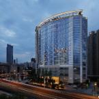Featured Image New World Wuhan Hotel