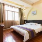 Featured Image East Queen Hotel Zhong Shan Road