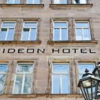 Featured Image Gideon Designhotel