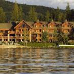 Featured Image The Lodge at Sandpoint