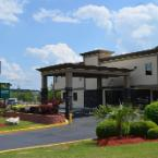 Featured Image Quality Inn & Suites Athens University Area