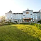 Featured Image The Royal Pinnacle Hotel