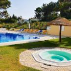 Featured Image Apartment With 2 Bedrooms in Grandola, With Wonderful Lake View, Pool Access, Enclosed Garden