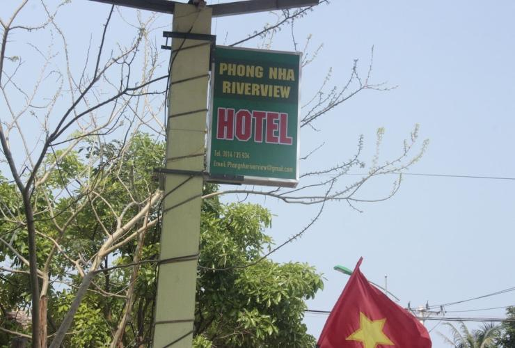 Featured Image Phong Nha River View Hotel