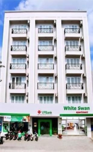 Featured Image White Swan Apartment