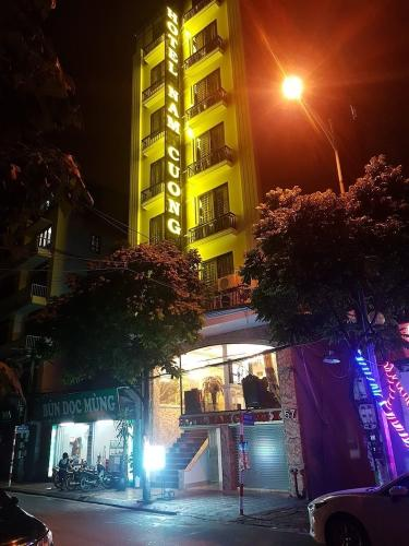 Featured Image Nam Cuong X Hotel