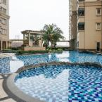Featured Image Best View 2BR Mediterania Marina Residence