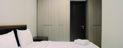 Phòng Luxurious 2BR Ciputra Wold 2 Apartment