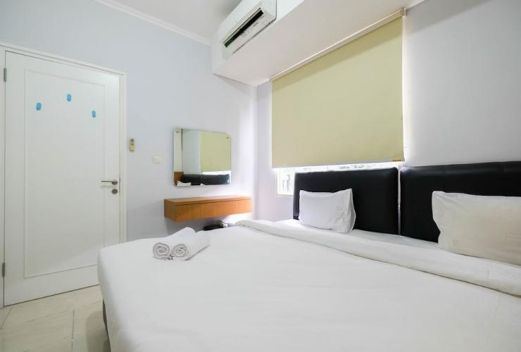 Featured Image 2BR Apartment at Silkwood Residence near Gading Serpong