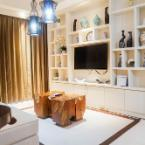Featured Image Luxurious 2BR Apartment at The Peak Residence