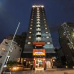 Featured Image APA HOTEL ROPPONGI-EKIMAE