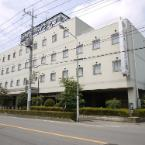 Featured Image Hotel Route-Inn Ageo