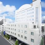 Featured Image HOTEL MYSTAYS Ueno East