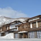 Featured Image Kasara Niseko Village Townhouse