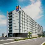 Featured Image Comfort Hotel Central International Airport