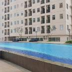 Featured Image Comfy 2BR Apartment at Ayodhya Residence