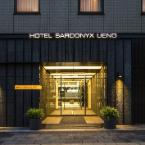 Featured Image Hotel Sardonyx Ueno
