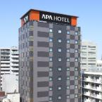 Featured Image APA Hotel Ueno Inaricho Ekikita