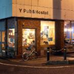 Featured Image Y Pub&Hostel TOTTORI