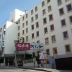 Featured Image Naha Grand Hotel