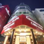 Featured Image Centurion Hotel Residential Cabin Tower
