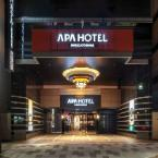 Featured Image APA Hotel Shinjuku Gyoen-mae