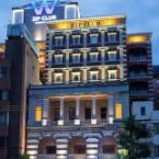 Featured Image Design Hotel W Zip Club - Adults Only