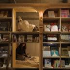 Featured Image BOOK AND BED TOKYO IKEBUKURO - Hostel