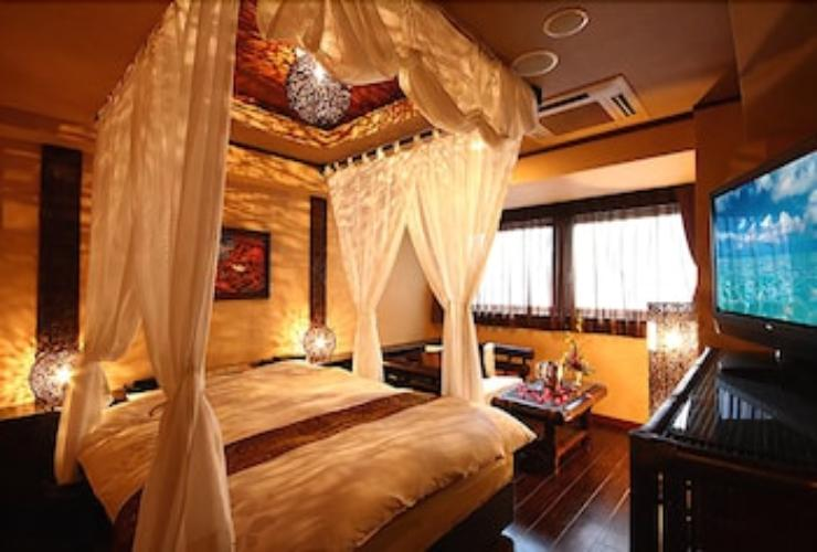 Featured Image HOTEL Bali An Resort Chiba Chuo - Adults Only